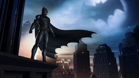 Batman: The Enemy Within - Release-Termin der zweiten Episode bekannt