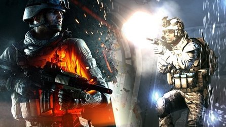 Battlefield 3: Close Quarters - PC-Testvideo zum Infanterie-DLC