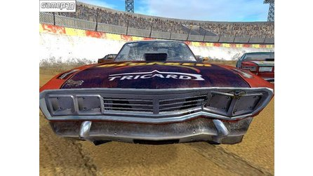 Next Car Game - FlatOut-Macher Bugbear kündigt neues Rennspiel an