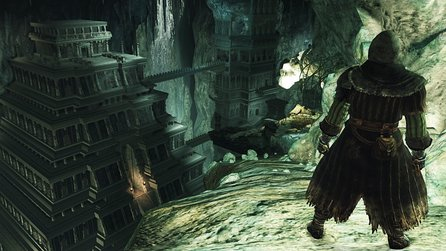 Dark Souls 2: Crown of the Sunken King - DLC-Check: So gut ist Teil 1 der Lost-Crowns-Trilogie