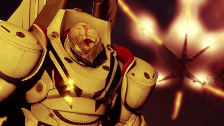 Destiny 2 - Story-Trailer zur Gamescom 2017
