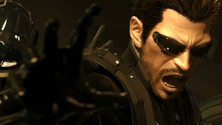Deus Ex: Human Revolution - E3 2010-Trailer: Action in Render-Optik