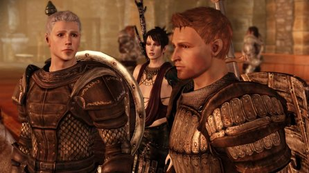 Dragon Age: Origins - Test-Video: Das Spiel