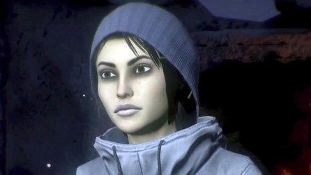 Dreamfall Chapters - Ingame-Trailer zum Indie-Adventure