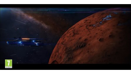 Elite Dangerous: Beyond - Ankündigungs-Trailer zur Open Beta von Chapter One