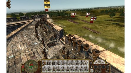 Empire: Total War - Beta-Test des Multiplayer-Modus angekündigt