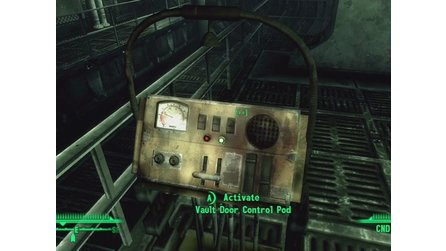 Fallout 3 - Gameplay-Video #1: Escape