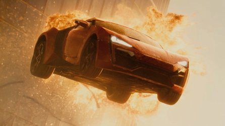Konkurrenz für Need for Speed - Project-CARS-Entwickler arbeiten an Fast-&-Furious-Spielen