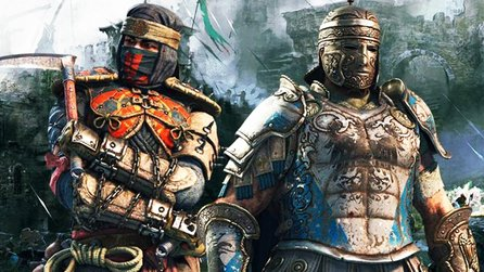 For Honor - Ubisoft bestraft endlich Rage-Quitter