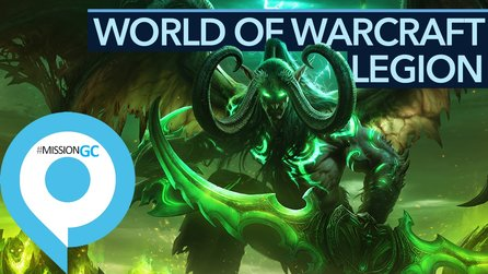 World of Warcraft: Legion - Game Director über Content-Pläne, Open-PvP & mehr