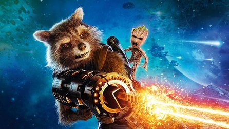 Guardians of the Galaxy 2 - Finaler Trailer mit Star-Lord, Drax und Baby-Groot