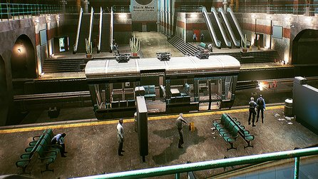 Half-Life 1 in Unreal Engine 4 - Gameplay aus dem Remake Project Lambda