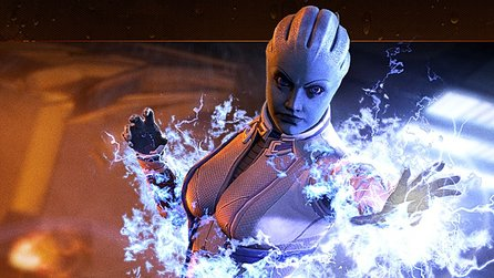 Mass Effect 2 - Spielszenen aus dem DLC: Lair of the Shadow Broker