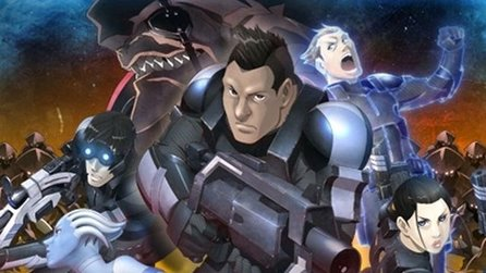 Mass Effect - Anime-Film »Paragon Lost« ab Ende April im deutschen Handel