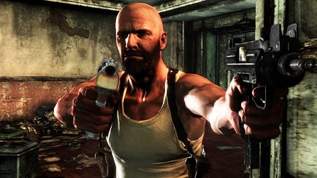 Max Payne 3 - Test-Video zur PC-Version mit Multiplayer-Check