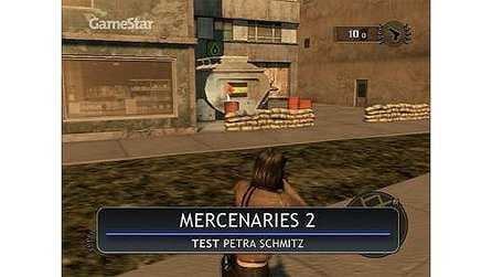 Mercenaries 2: World in Flames - Test-Video zur Open-World-Actionsause