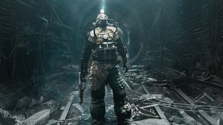 Metro: Last Light - 4A Games arbeitet an neuen Episoden