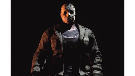 Mortal Kombat X - Jason Voorhees im Reveal-Trailer