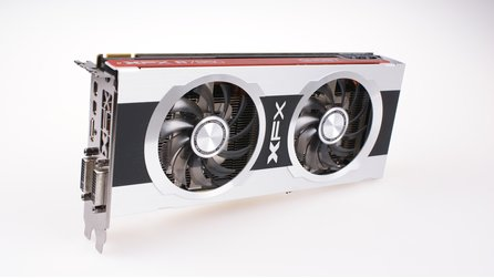 XFX Radeon HD 7870 Black Edition Double Dissipation