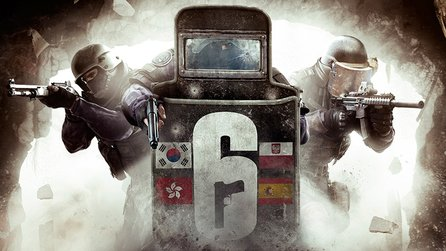 Rainbow Six: Siege - So löst Ubisoft den High-Ping-Vorteil Peeker's Advantage