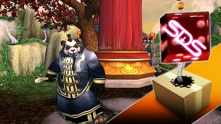 Server Down Show 178 - World of Warcraft: Mists of Pandaria