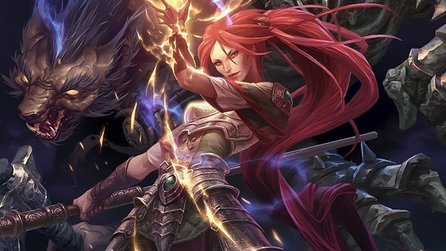 Shadows: Awakening - Neues Action-RPG der Vikings-Macher angekündigt