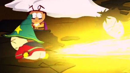 South Park: Der Stab der Wahrheit - Launch-Trailer: Sex und Gewalt in South-Park