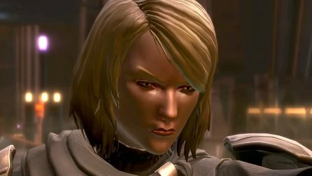Star Wars: The Old Republic - Zur Story von Knights of the Fallen Empire