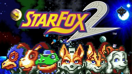 Star Fox 2 - Test-Video zum verschollenen SNES-Klassiker