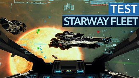 Starway Fleet - Testvideo: Wing Commander für 10 Euro