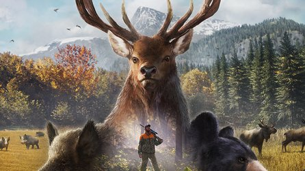 The Hunter: Call of the Wild im Test - Der amtierende Waldmeister