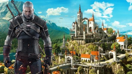 The Witcher 3: Blood and Wine - Entwickler Miles Tost stellt neue Features vor