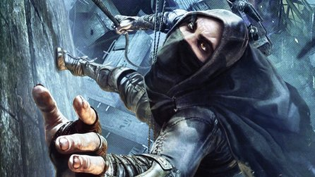 Thief - Test-Video zum Reboot der Schleich-Serie