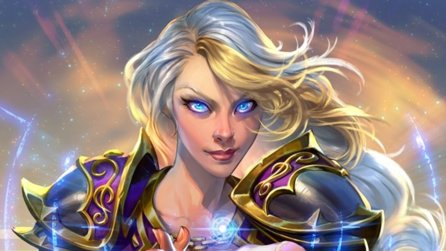 World of Warcraft: Veil of Shadows - Neues Addon geleaked?