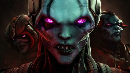 XCOM 2: War of the Chosen - Großes Herbst-Update erschienen