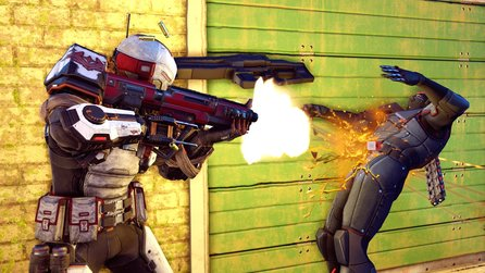 XCOM 2: War of the Chosen im Test - Menschheit vs. Aliens XXL
