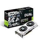 Asus Geforce GTX 1070 Dual 8GB