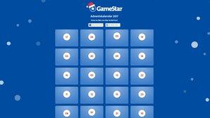 Gamestar Adventskalender