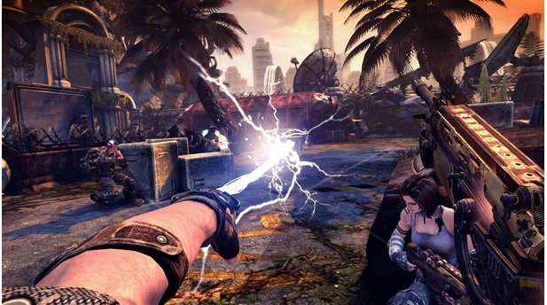 Bulletstorm: Full Clip Edition - Screenshots der Neuauflage
