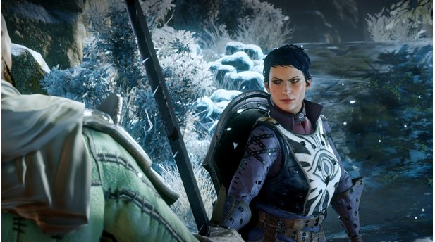 Dragon Age Inquisition - Technik-Check