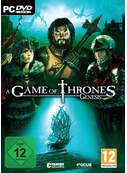 Cover zu A Game of Thrones: Genesis