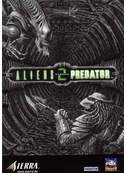 Cover zu Aliens vs. Predator 2