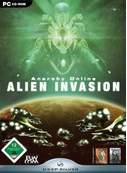 Cover zu Anarchy Online: Alien Invasion