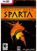 Cover zu Ancient Wars: Sparta