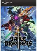Cover zu Battle Breakers