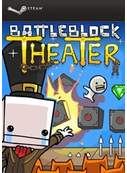 Cover zu BattleBlock Theater