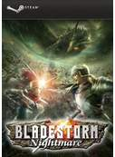 Cover zu Bladestorm: Nightmare