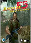 Cover zu Brigade E5: New Jagged Union
