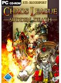 Cover zu Chaos League: Sudden Death