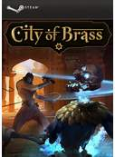 Cover zu City of Brass